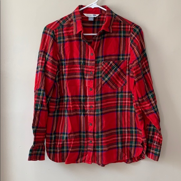 Old Navy Flannel